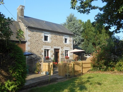 French property, houses and homes for sale in MONTIGNY Manche Normandy