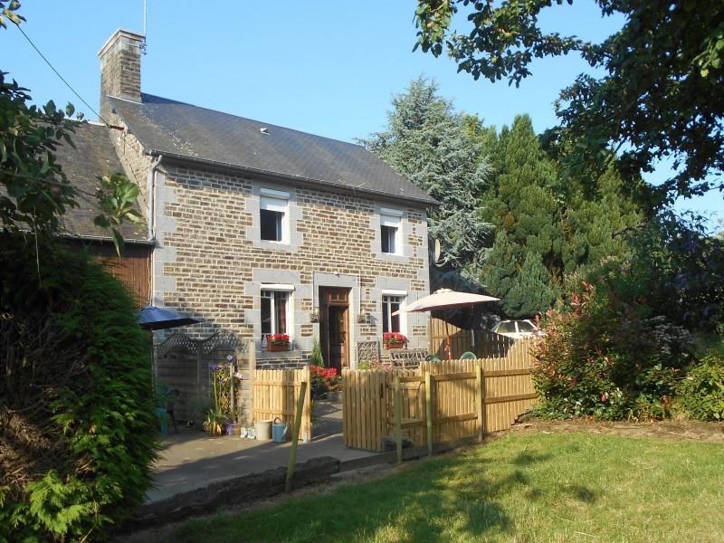 Maison vendre en basse normandie manche montigny pr s - Maison de campagne en normandie ...