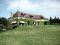 French property for sale in LE BLANC, Indre photo 0