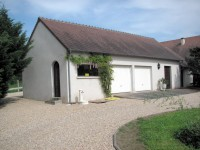 French property for sale in LE BLANC, Indre photo 5