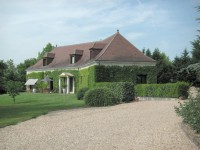 French property for sale in LE BLANC, Indre photo 9