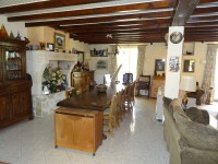 French property for sale in CHENAUD, Dordogne - €549,150 - photo 6