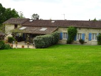 French property for sale in CHENAUD, Dordogne - €549,150 - photo 1