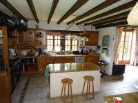 French property for sale in CHENAUD, Dordogne - €549,150 - photo 5