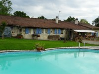 French property for sale in CHENAUD, Dordogne - €549,150 - photo 2