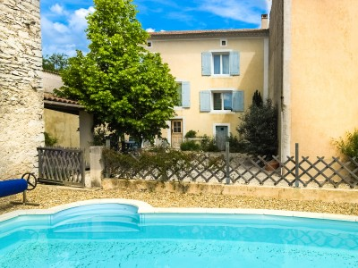 French property, houses and homes for sale in ST CHRISTOL Provence Cote d'Azur Provence_Cote_d_Azur