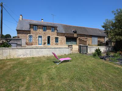 French property, houses and homes for sale in LE PERTRE Ille_et_Vilaine Brittany
