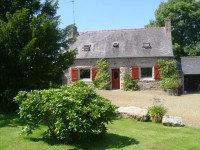 French property for sale in PLOUARET, Cotes d Armor - €206,950 - photo 5