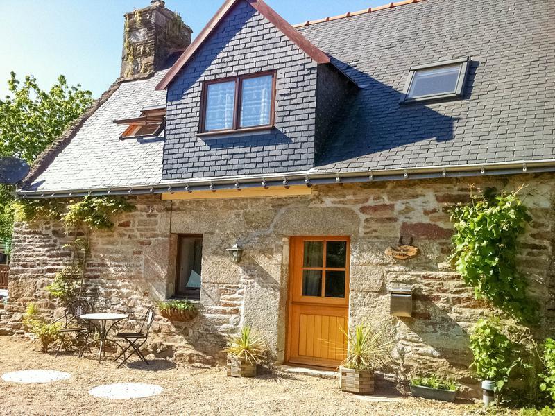 Maison vendre en bretagne morbihan quistinic une for Acheter une maison en bretagne