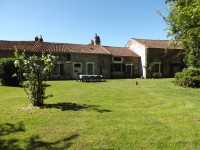 French property for sale in MAGNAC LAVAL, Haute Vienne - €397,500 - photo 9