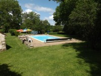 French property for sale in MAGNAC LAVAL, Haute Vienne - €397,500 - photo 4