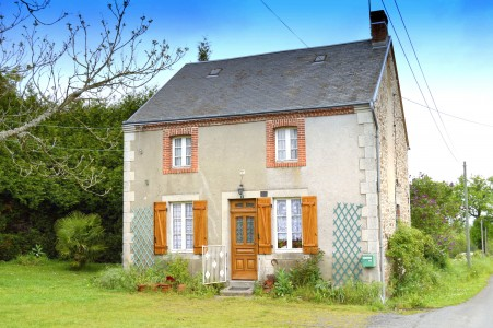 French property, houses and homes for sale in BONNAT Creuse Limousin
