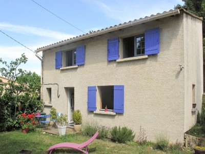 French property, houses and homes for sale in ST QUENTIN LA POTERIE Gard Languedoc_Roussillon
