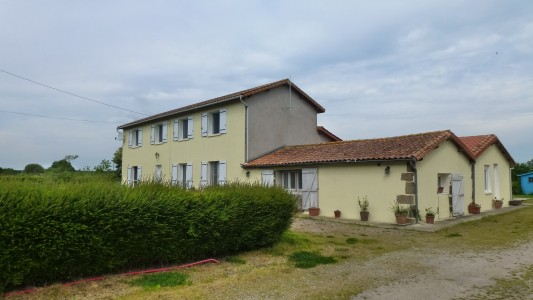 French property, houses and homes for sale in AMAILLOUX Deux_Sevres Poitou_Charentes