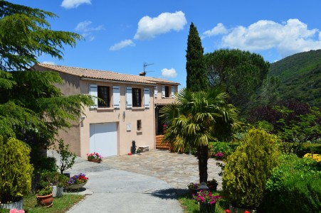 French property, houses and homes for sale in ST PONS DE THOMIERES Herault Languedoc_Roussillon