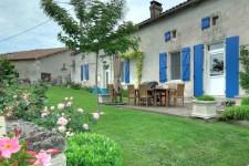 maison à vendre à BRIE SOUS CHALAIS, Charente, Poitou_Charentes, avec Leggett Immobilier