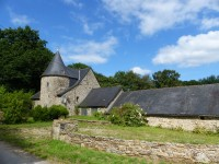 French property, houses and homes for sale in QUINTIN Cotes_d_Armor Brittany