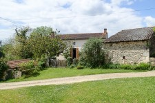 French property, houses and homes for sale in CIVAUX Vienne Poitou_Charentes