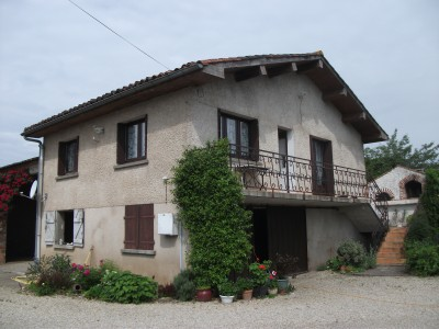 French property, houses and homes for sale in MEAUZAC Tarn_et_Garonne Midi_Pyrenees
