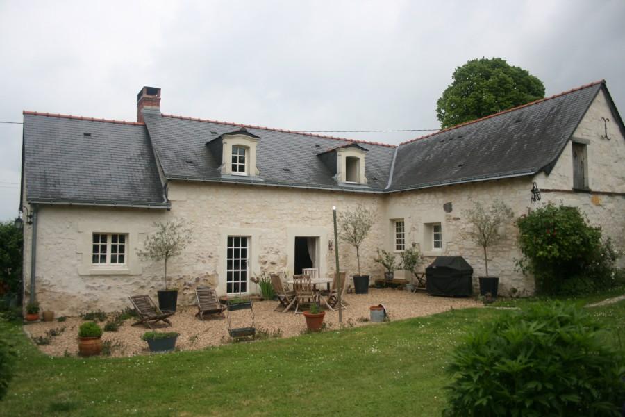 Maison vendre en pays de la loire maine et loire boce - Chambre des notaires de maine et loire ...