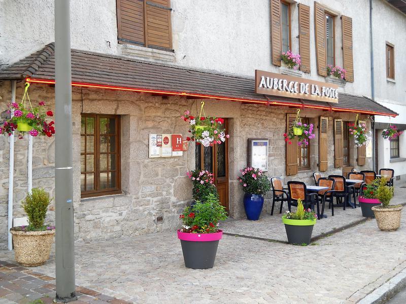 Commerce à vendre à SAUVIAT SUR VIGE(87400) - Haute Vienne
