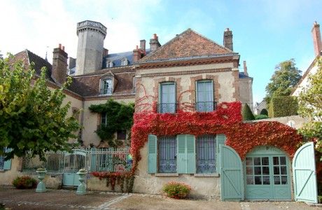 French property, houses and homes for sale in MONTMIRAIL Sarthe Pays_de_la_Loire