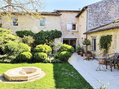 French property, houses and homes for sale in NIORT Deux_Sevres Poitou_Charentes