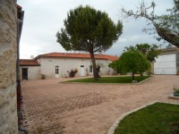 French property, houses and homes for sale in PERIGNAC Charente Poitou_Charentes