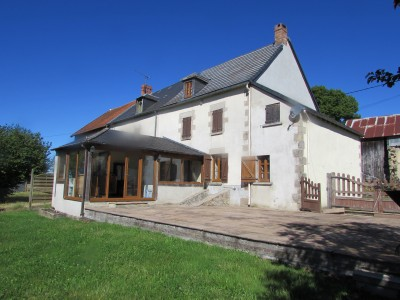 French property, houses and homes for sale in NAILLAT Creuse Limousin