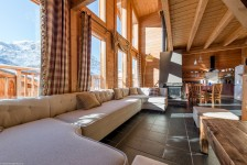 French property for sale in ST MARTIN DE BELLEVILLE, Savoie - €968,000 - photo 4