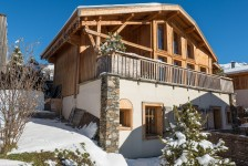 French property for sale in ST MARTIN DE BELLEVILLE, Savoie - €968,000 - photo 1