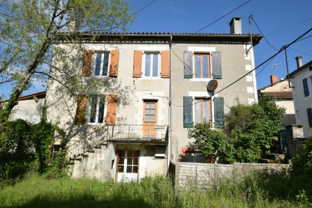 French property, houses and homes for sale in  Charente Poitou_Charentes