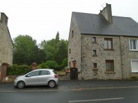 French property, houses and homes for sale in Le Dezert Manche Normandy