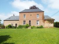 maison à vendre à CLAIS, Seine_Maritime, Haute_Normandie, avec Leggett Immobilier