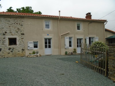 French property, houses and homes for sale in ST JUIRE CHAMPGILLON Vendee Pays_de_la_Loire