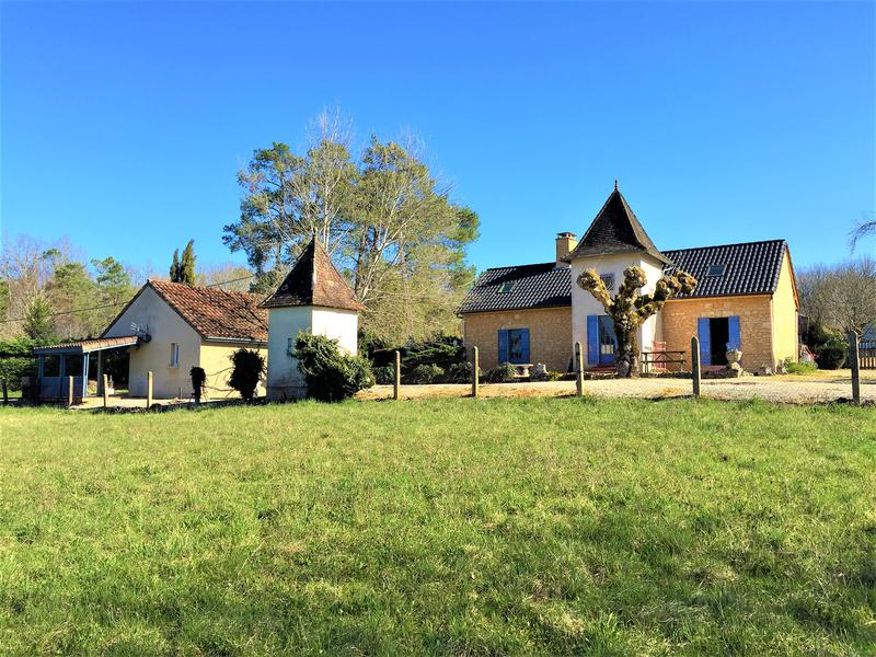 Maison à vendre à EXCIDEUIL(24420) - Dordogne