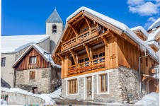 French ski chalets, properties in , Villard-Reculas, Alpe d'Huez Grand Rousses