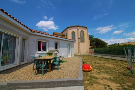French property, houses and homes for sale in LUC SUR ORBIEU Aude Languedoc_Roussillon