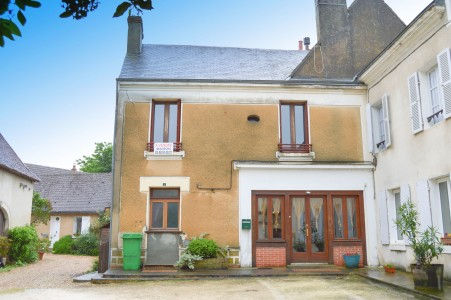 French property, houses and homes for sale in GRACAY Cher Centre