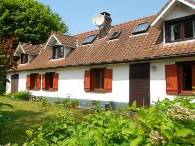 French property, houses and homes for sale in LE PARCQ Pas_de_Calais Nord_Pas_de_Calais