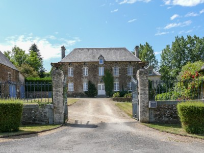French property, houses and homes for sale in STE HONORINE DE DUCY Calvados Normandy