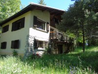 French ski chalets, properties in Freyssinet, Le Monetier les Bains, Serre Chevalier