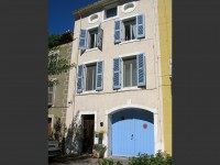 French property for sale in ST CHINIAN, Herault - €235,000 - photo 1