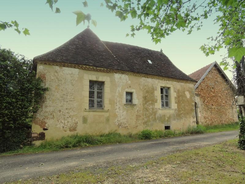 Maison à vendre à ROUFFIGNAC ST CERNIN DE REILHAC(24580) - Dordogne
