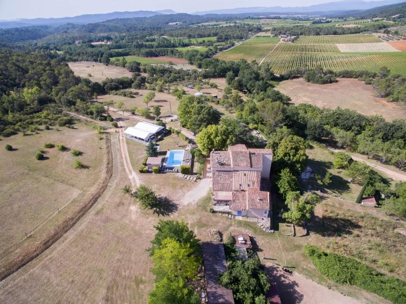 Maison à vendre à BRUE AURIAC(83670) - Var