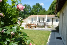 French property for sale in VILLEBOIS LAVALETTE, Charente - €283,500 - photo 6