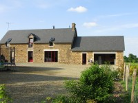 French property, houses and homes for sale in LARCHAMP Mayenne Pays_de_la_Loire