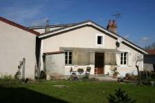 maison à vendre à CHABANAIS, Charente, Poitou_Charentes, avec Leggett Immobilier