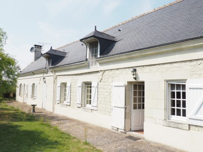 French property, houses and homes for sale in LA CHAPELLE SUR LOIRE Indre_et_Loire Centre