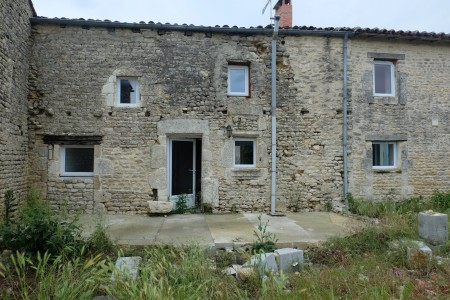 French property, houses and homes for sale in LE GICQ Charente_Maritime Poitou_Charentes